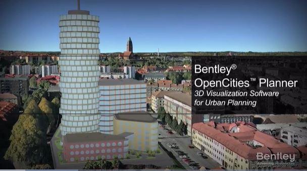 Opencities Planner